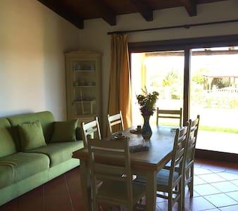 Villa Giulia - Con piscina privata - Stintino