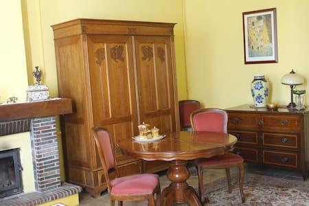 Pokoj w domu prywatnym - Rumah