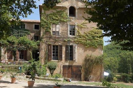 Parenthèse en Luberon, Junior suite - Rustrel