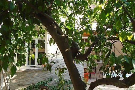GARDEN VİEW 2, center of İZMİR - Izmir