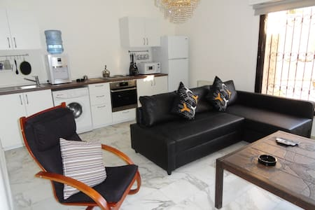 Elegant Modern Center of Amman Apt - Amman - Apartment