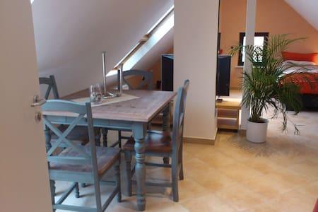 Apartement mit Duschbad - Mainaschaff