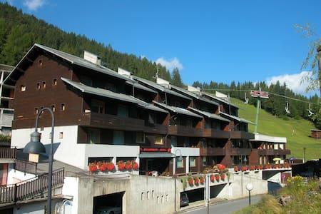 Apartments on the ski slopes - Apartmen