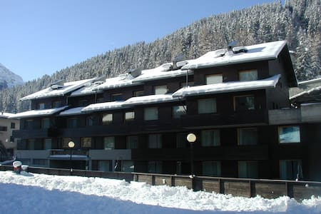 B&B on the ski slopes - Santa Caterina - Bed & Breakfast