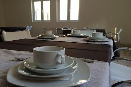 Villa Chama Residência - Dormitori compartit