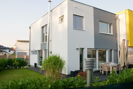 Haus Nähe Wien/Thermenregion - Casa
