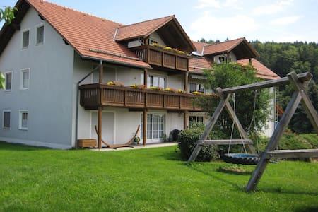 Bauernhofurlaub, Ferienwohnung, - Apartamento