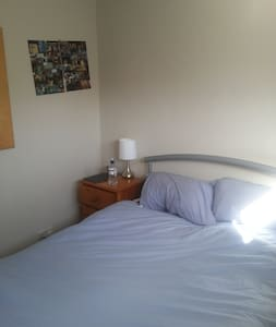 Room in South London flatshare