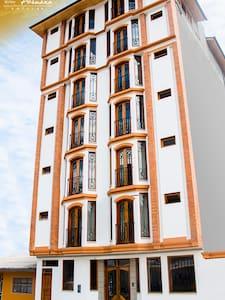 Hotel Suiza Peruana 3***