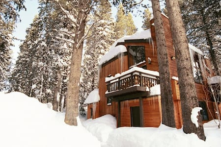 NEW! 3+3 Ski EagleLodge/MeadowRidge