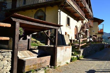 vacanze in montagna: sci e turismo - Pragelato