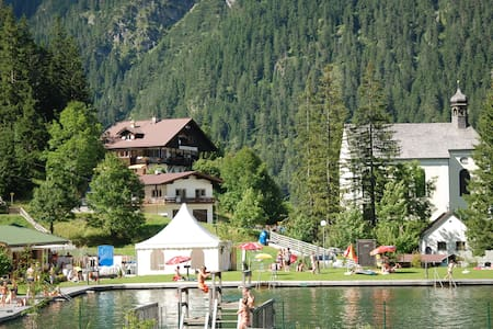 Apartments Pension Tirol - Daire