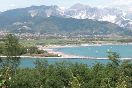 Fiumaretta 250 metri dalla spiaggia - Fiumaretta - Apartment