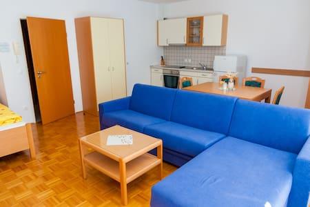 Perunika 8 - Apartment