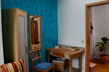 Sonniges Doppelzimmer+Nice Price! - Berlin - Apartment