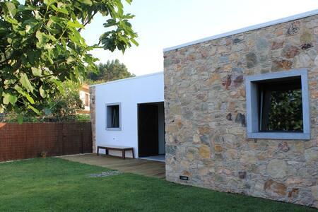 Uma Casa Portuguesa Ferraria S.João - Penela - Casa de camp