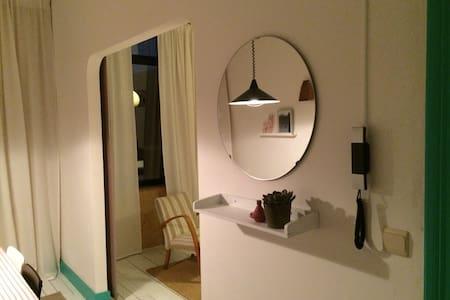 the HanjamInn - apartment - Antwerpen - Apartment