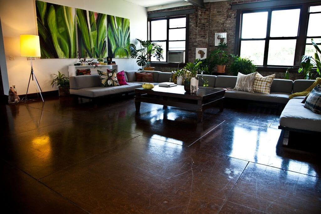 Lovely Room, HUGE 5000 sqft Loft 4