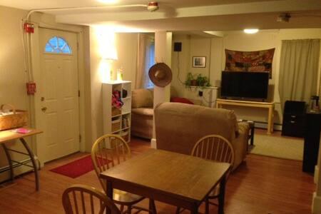Private room in Providence!
