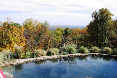 Bluemont Retreat*Private 2 rm Suite Nature&Comfort - Casa