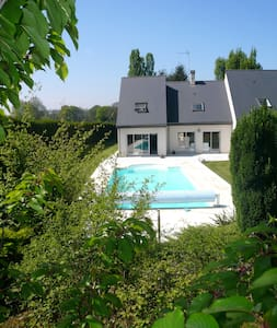 Chambres proche Le Mans - Bed & Breakfast