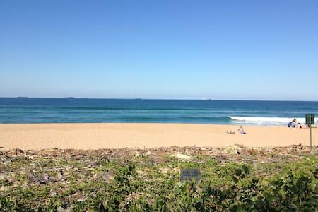 Prime Umhlanga Beach Home (Durban) - Stadswoning
