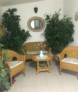 villa singola con giardino - sorso - Villa