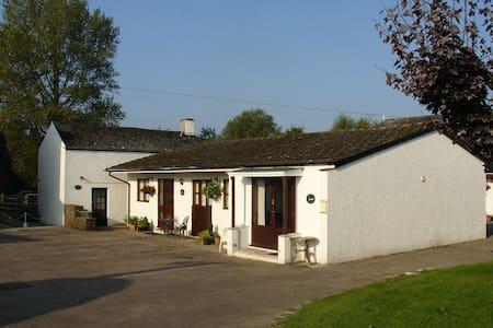Sunrise Cottage, Forest of Dean - Lydney - Bungalou