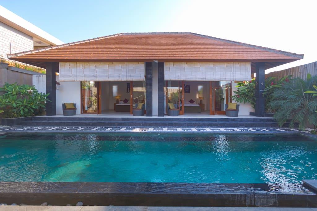 Charming Luxury Villa Lior Canggu