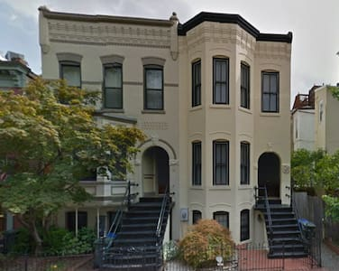 Heart of Capitol Hill - Washington - Apartment