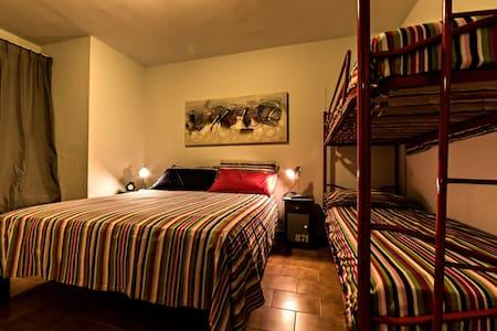 Accogliente Appartamento Tirrenia - Appartement