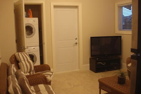 Independent suite - Richmond - House