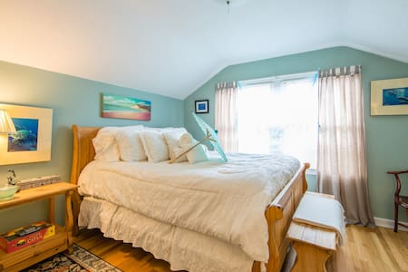 CHARMING Suite - by OHSU/Downtown!