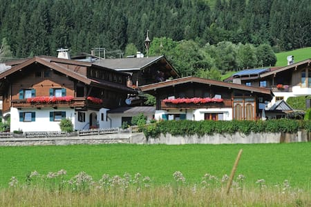 Gästehaus Rosi in Fieberbrunn - Bed & Breakfast