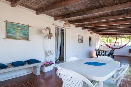 Lovely House in Sicily - For Family - Huvila