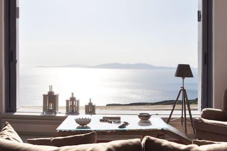 Villa Kardiani - Καρδιανή