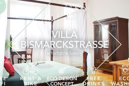 Green Residence City Villa Room # 5 - Wohnung
