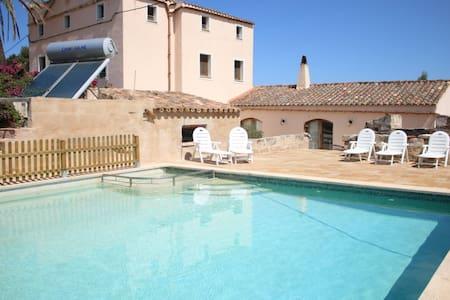 Suite con baño 5 min Ciutadella - Ciutadella de Menorca - Villa
