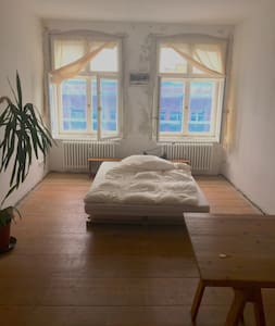 Cosy Room in Central Berlin