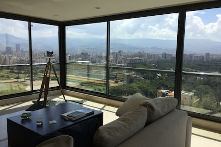 Room type: Entire home/apt Property type: Apartment Accommodates: 5 Bedrooms: 3 Bathrooms: 4