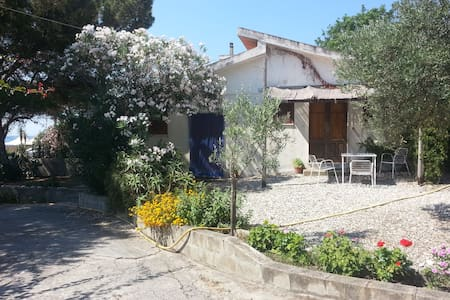 Monolocale in residence sul mare - Wohnung