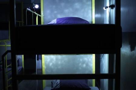 Beds in homely traveller's house #5 - Bangkok - House