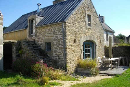 Cottage countryside ocean €299/w/4p