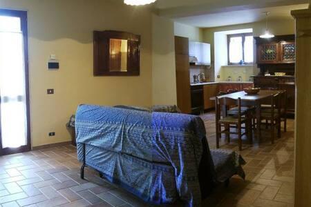 Casa Paradiso Assisi