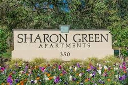 sharon green sandhill road 2 beds