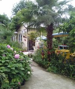2-хместный домик в Сочи, п.ЛОО - Haus