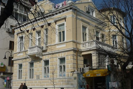 "Apartment ""Petar Enchev"""