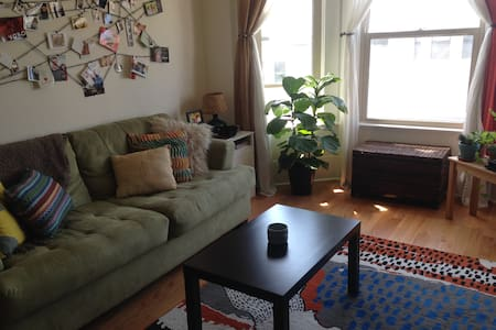 Cute 1 bedroom near the park