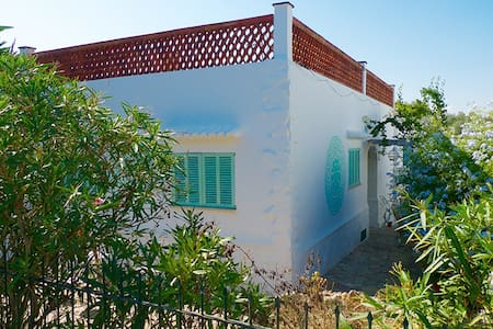 Beautiful house close to the beach - Townhouse
