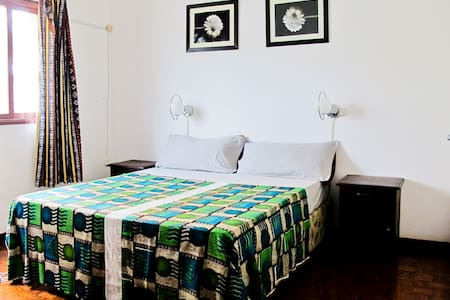 Central in Maputo, 1 room - Lakás